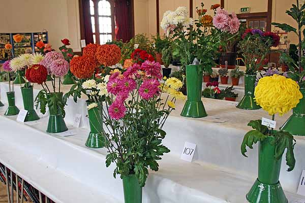 Largs Horticultural Society